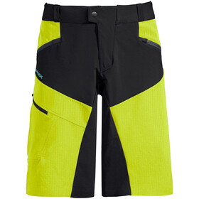 VAUDE Virt Shorts Men bright green